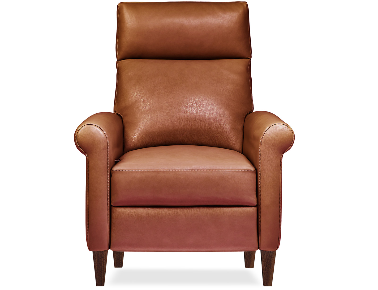 American Leather Adley Comfort Recliner--clean, simple, stylish