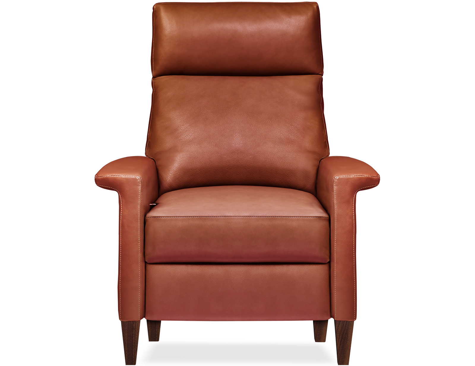 American Leather Felix Comfort Recliner--clean simple stylish  sc 1 st  Bedroom u0026 More & Bedroom u0026 More | American Leather Comfort Recliner | Felix | San ... islam-shia.org