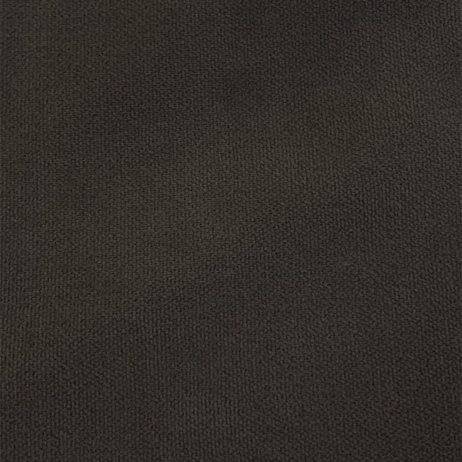 Crypton Velvet Charcoal (grade #2): #CVT0815<br>Cleans with water; thick rich velvet