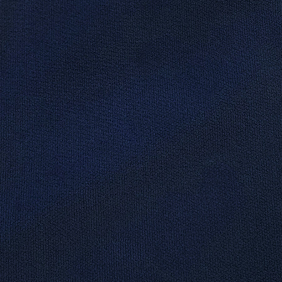 Crypton: Velvet Indigo (grade #2): CVT0810<br>Cleans with water; thick rich velvet