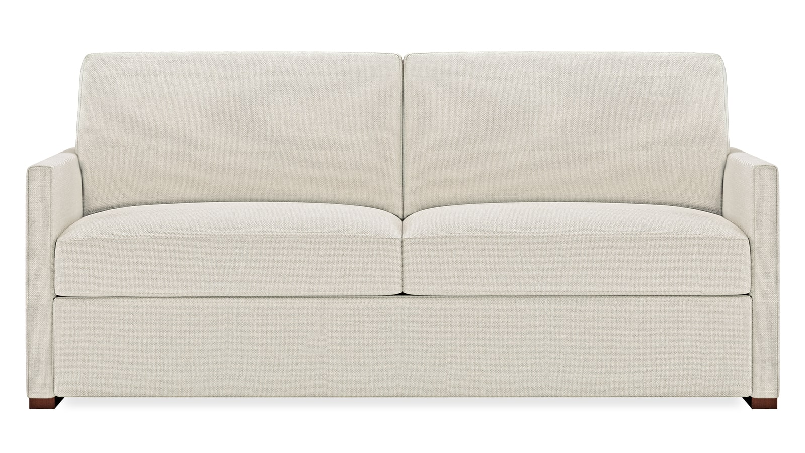 american leather pearson sleeper sofa