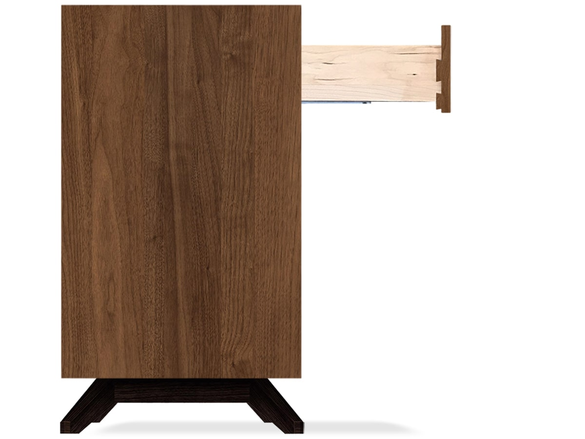 Astrid Dresser by Copeland Furniture