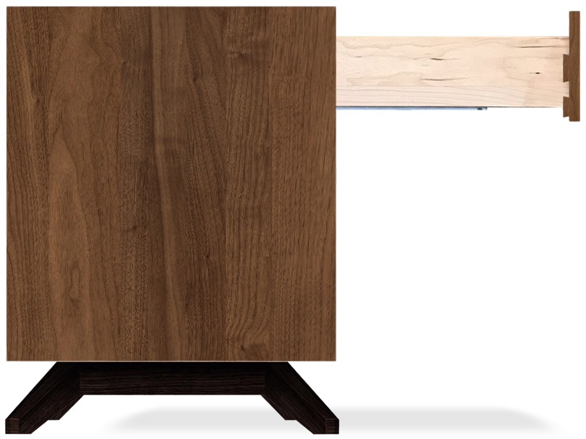 astrid Nightstand by Copeland Furniture