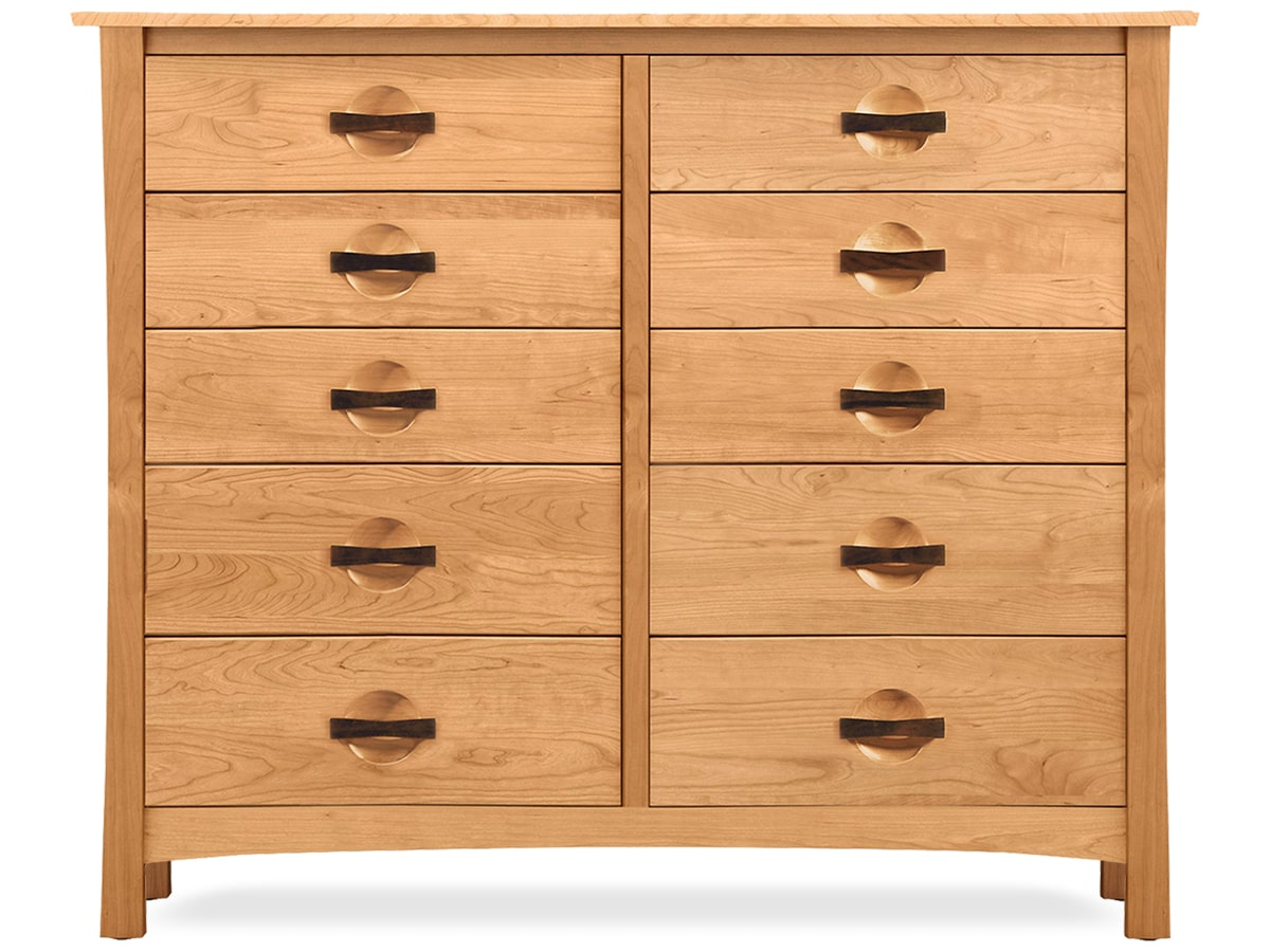Berkeley 10 Drawer Chest