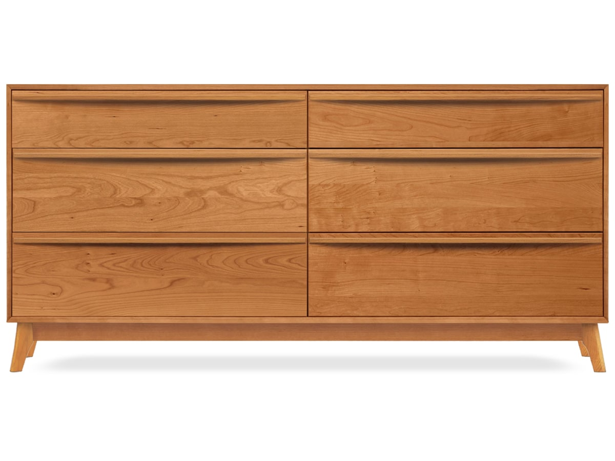 Catalina modern bedroom dresser