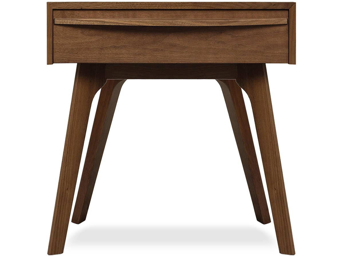 Catalina modern nightstand