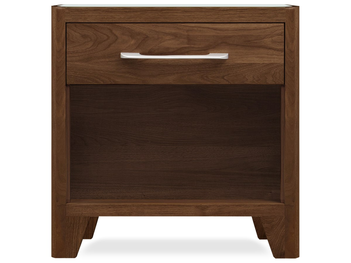 Contour Nightstand by Copeland Furniture