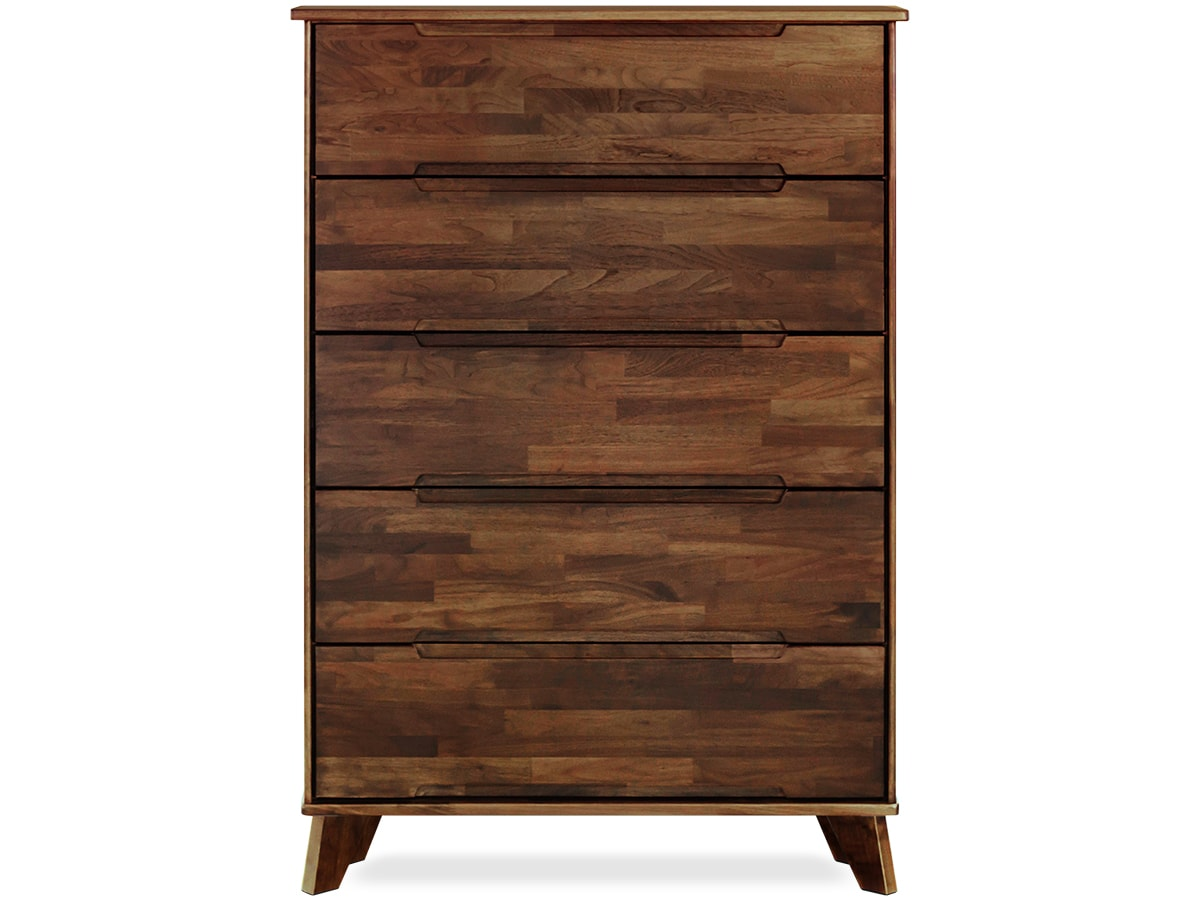 Linn Modern Dresser by Copeland Furniture