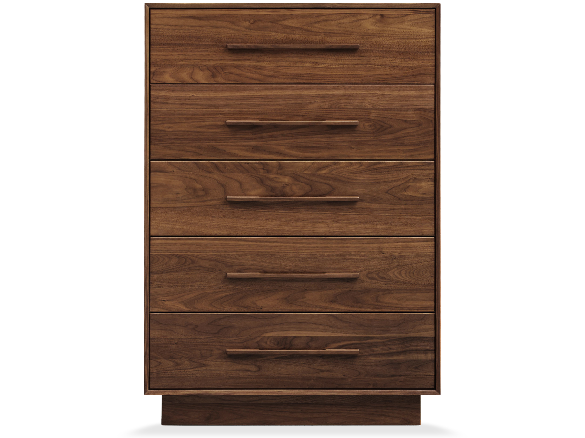 Moduluxe modern bedroom chest of drawers