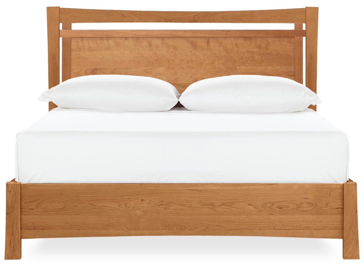 monterey storage bed