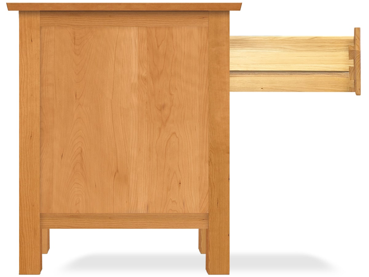 Monterey Nightstand by Copeland Furniture