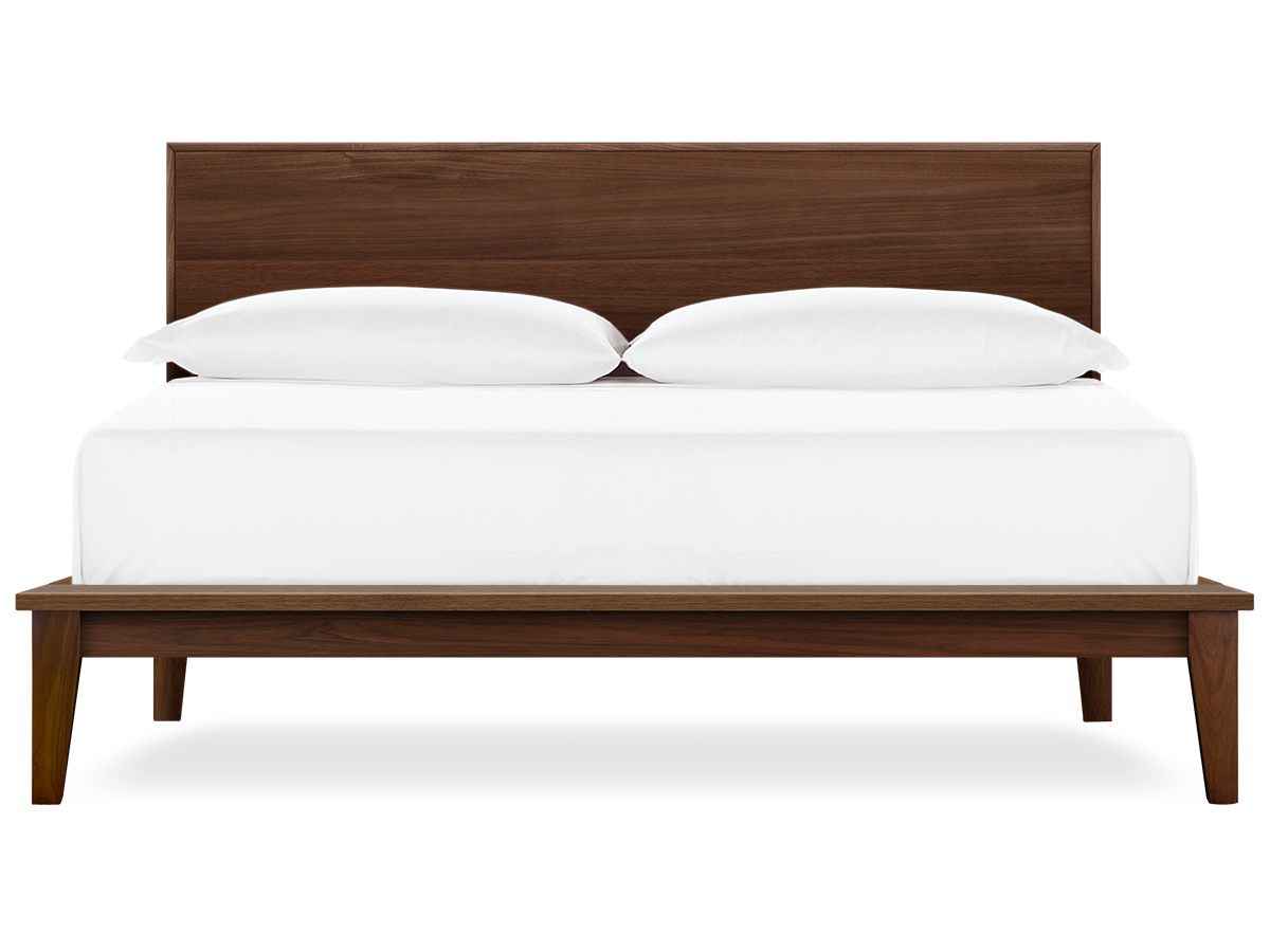 Bedroom More Modern Platform Bed Soho By Copeland Furniture - Copeland bedroom furniture