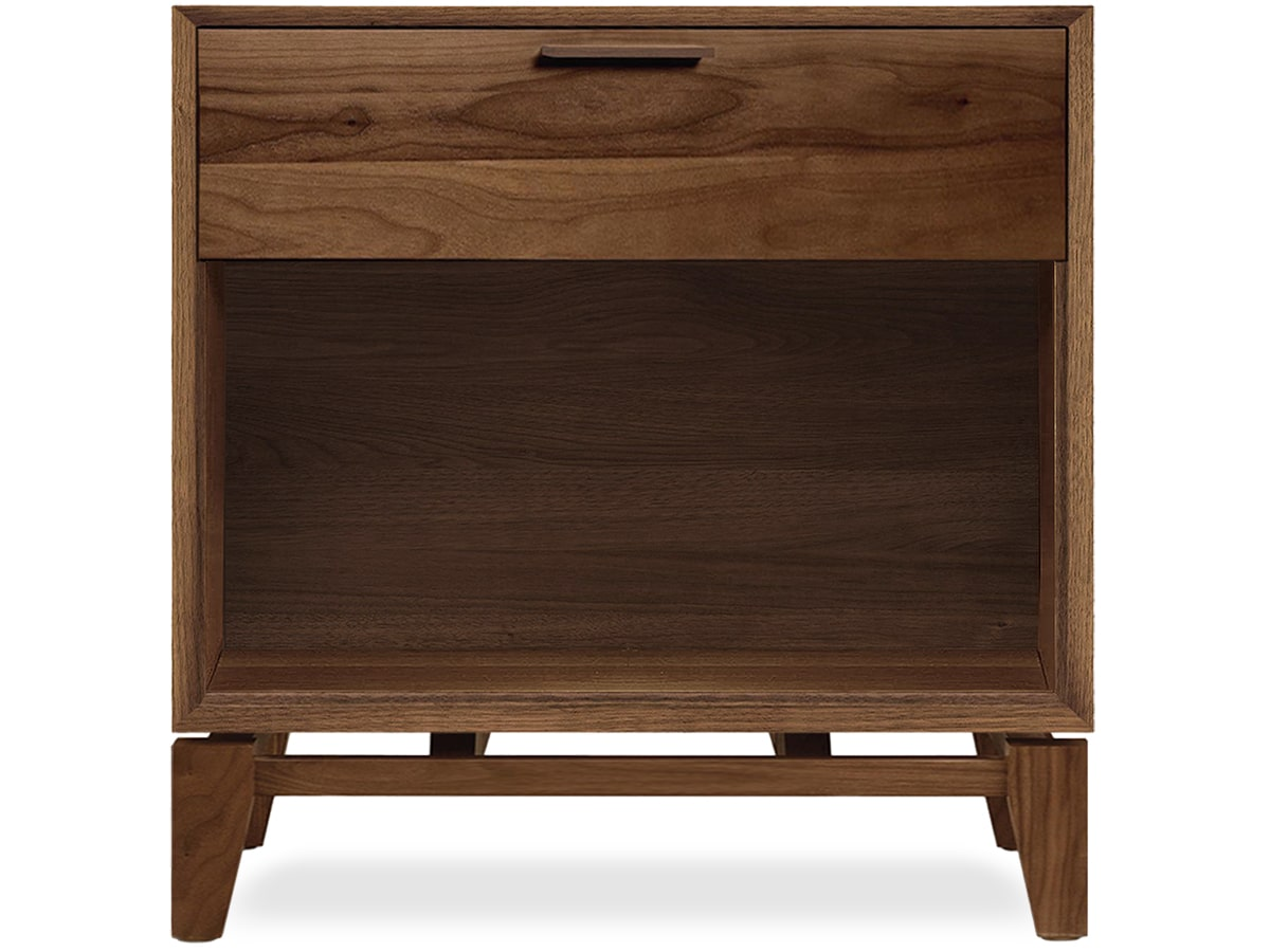 Soho modern bedroom chest of drawers