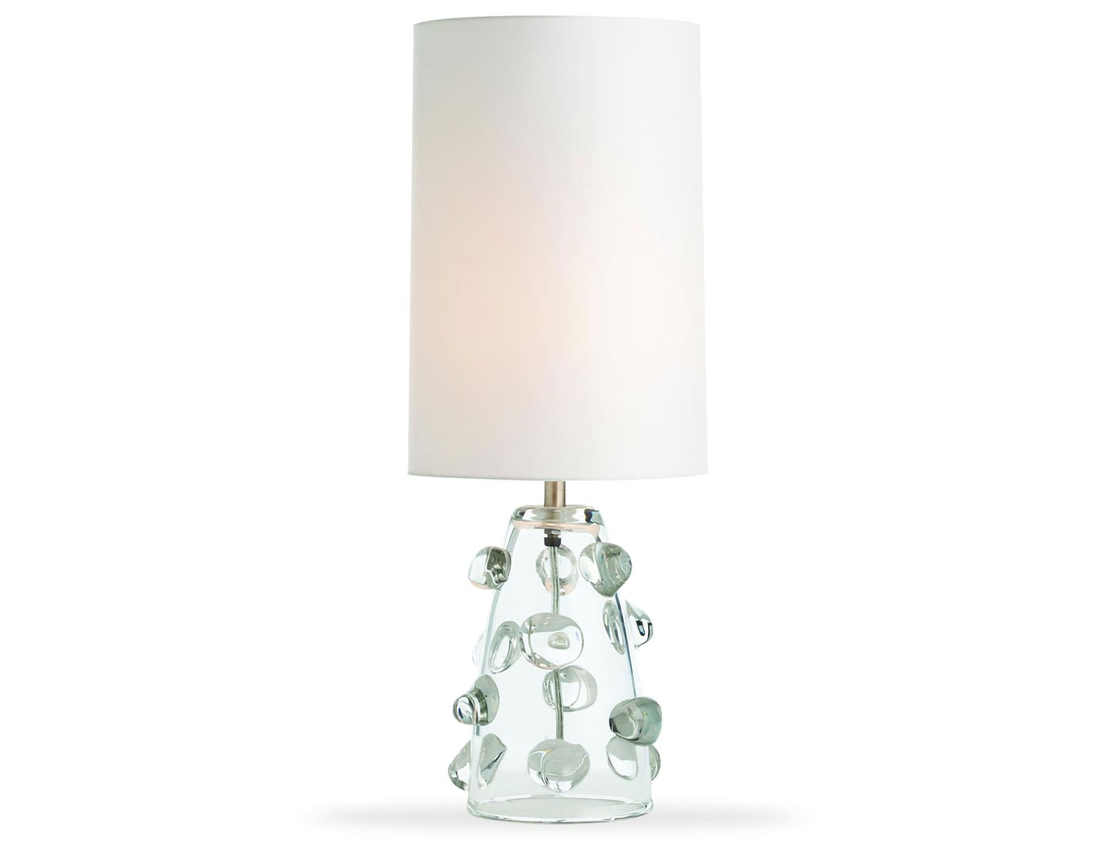 Arteriors Poppy Glass Table Lamp Clearance Sale