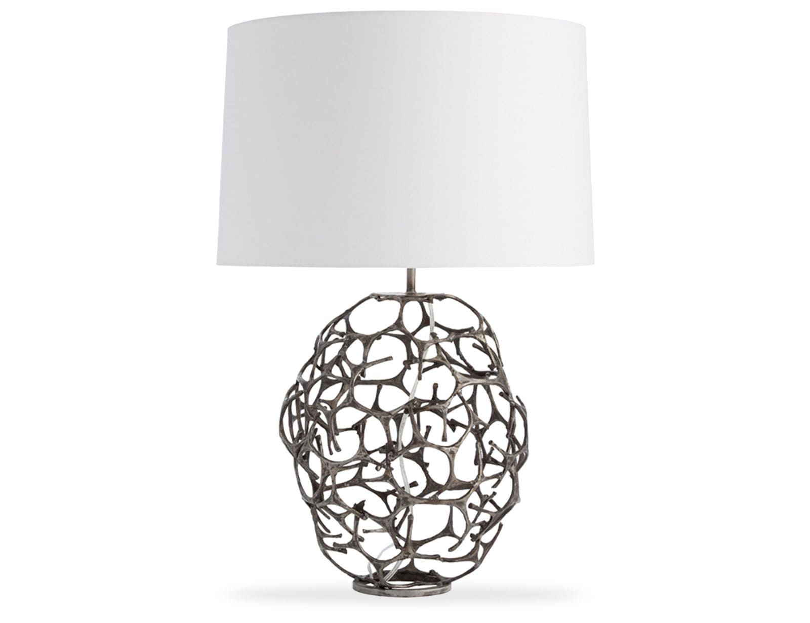 Arteriors Tillman Metal Table Lamp Clearance Sale