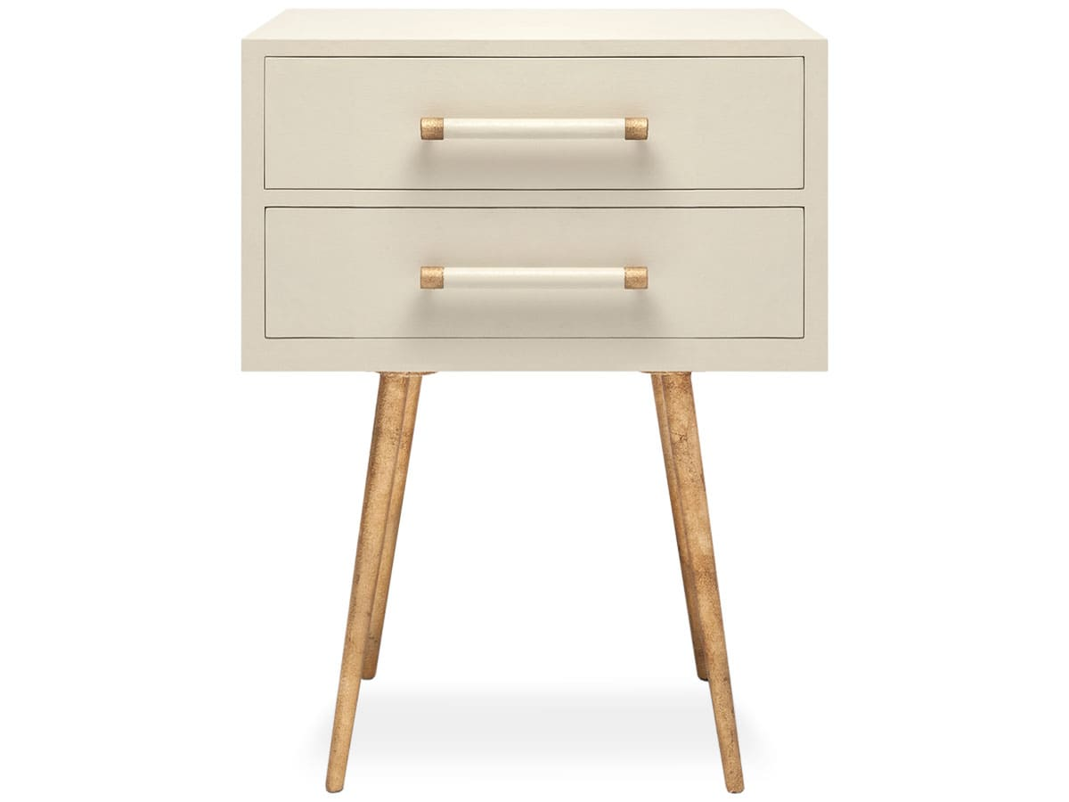 Alene Mid-Century Modern Nightstand by Made Goods