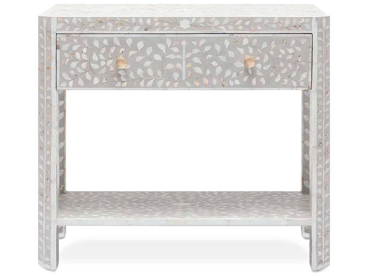 Hessa double width 30 inch nightstand by Made Goods