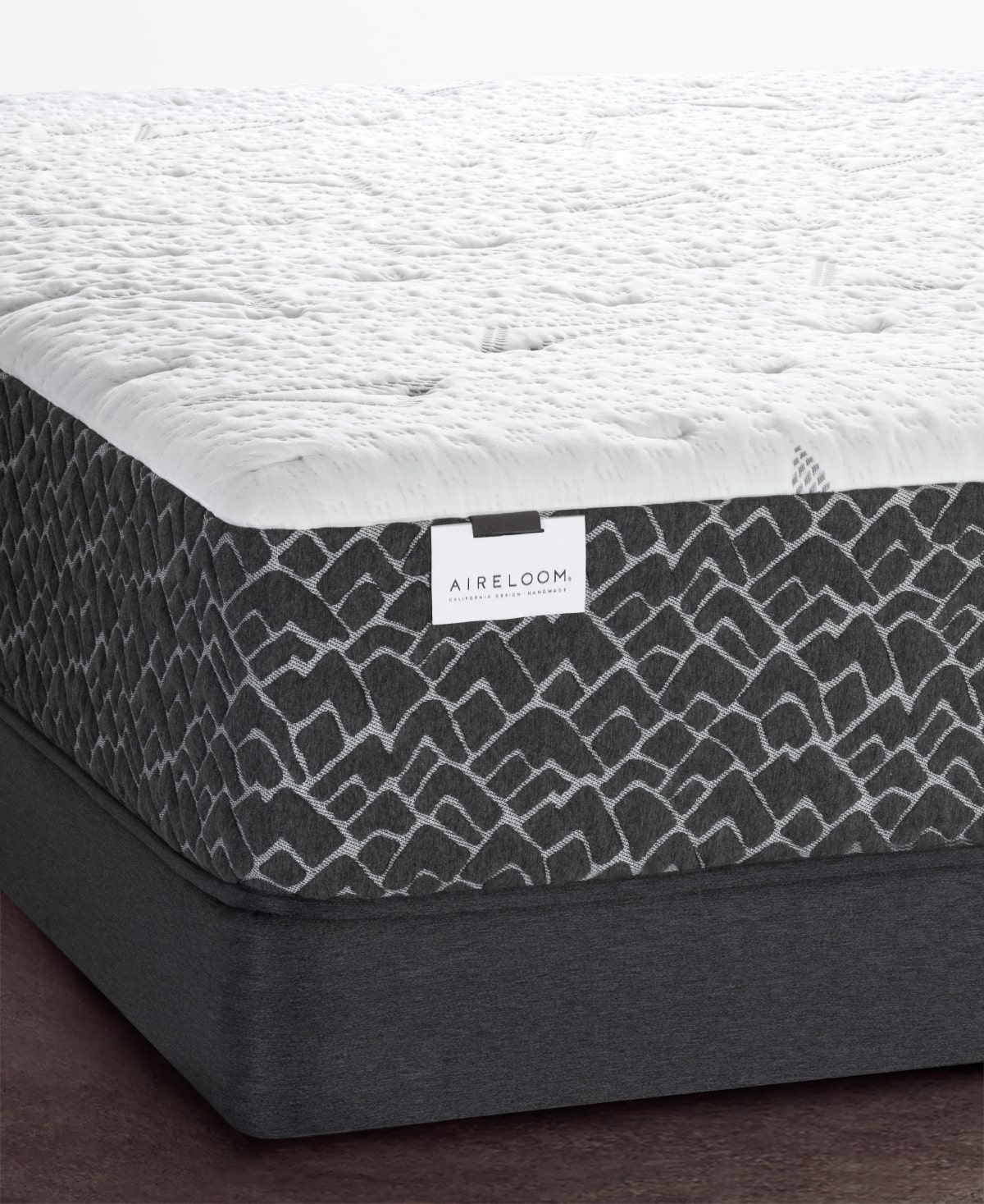 Aireloom Hybrid Firm Luxury Mattress