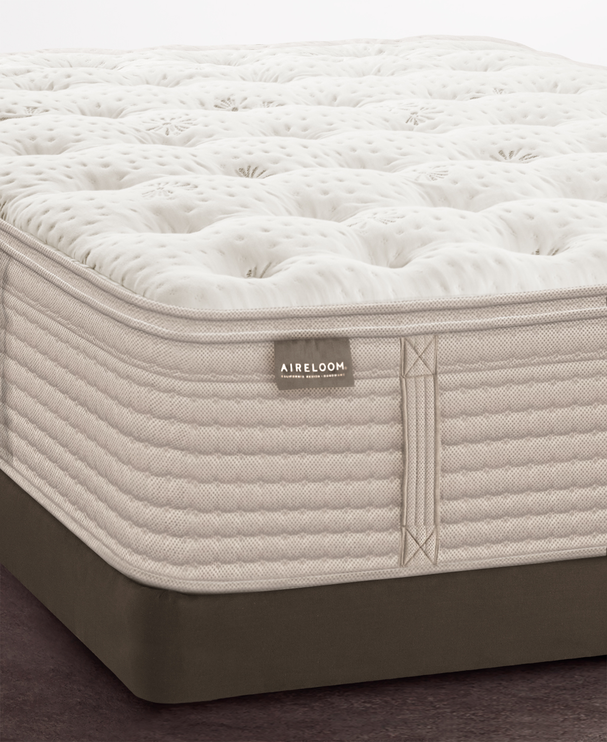 Aireloom Preferred Luxetop Firm Mattress Clearance Sale