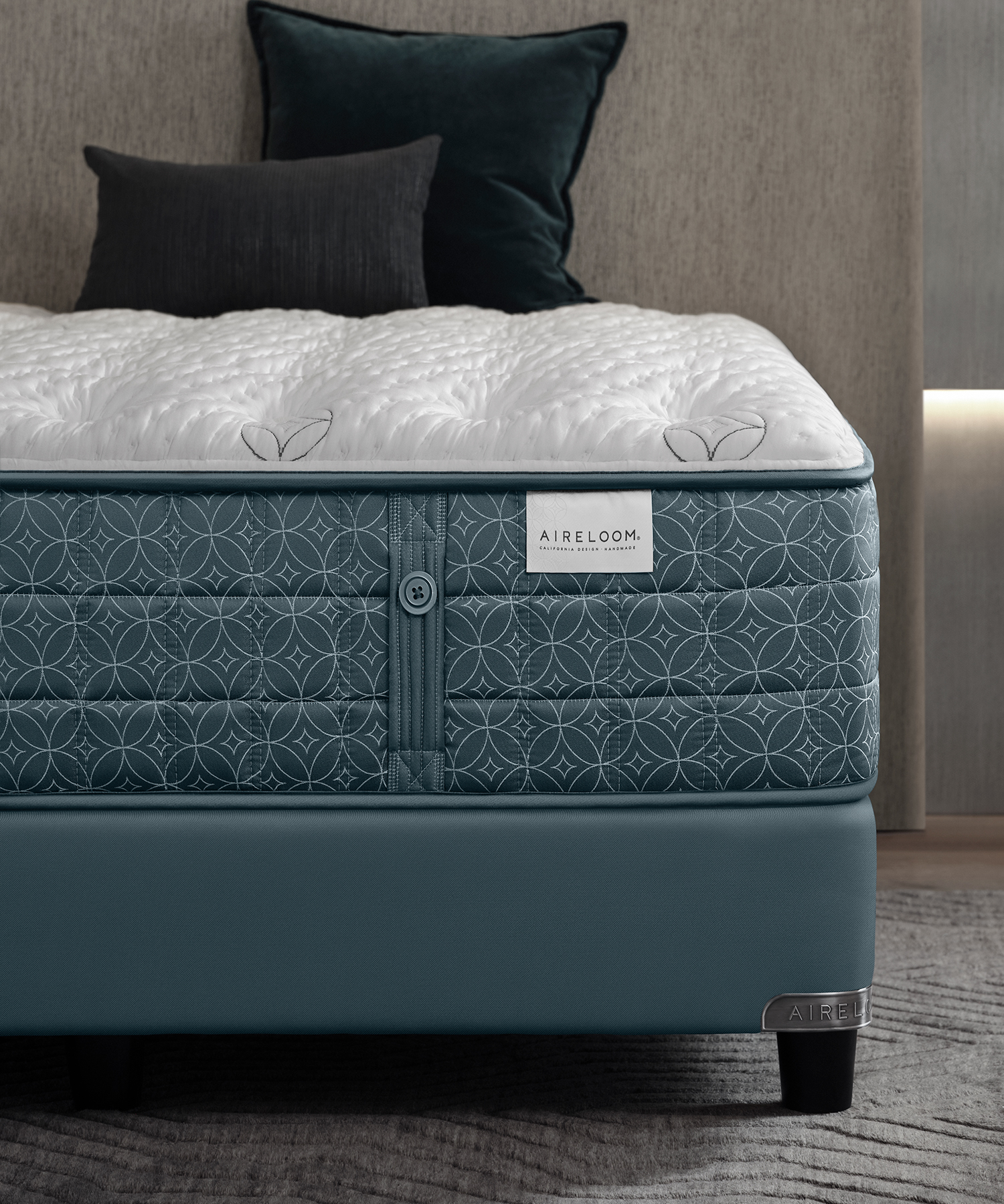 Aireloom Streamline Firm Mattress