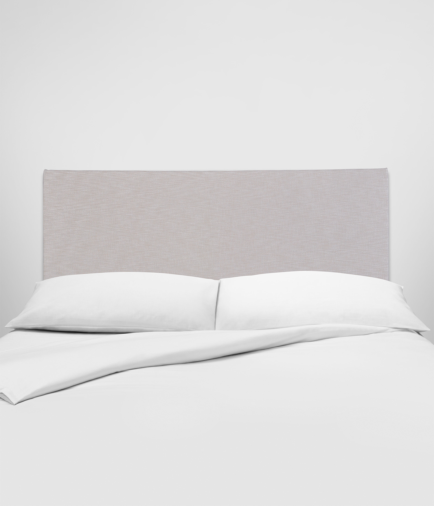 Vispring Arc Headboard