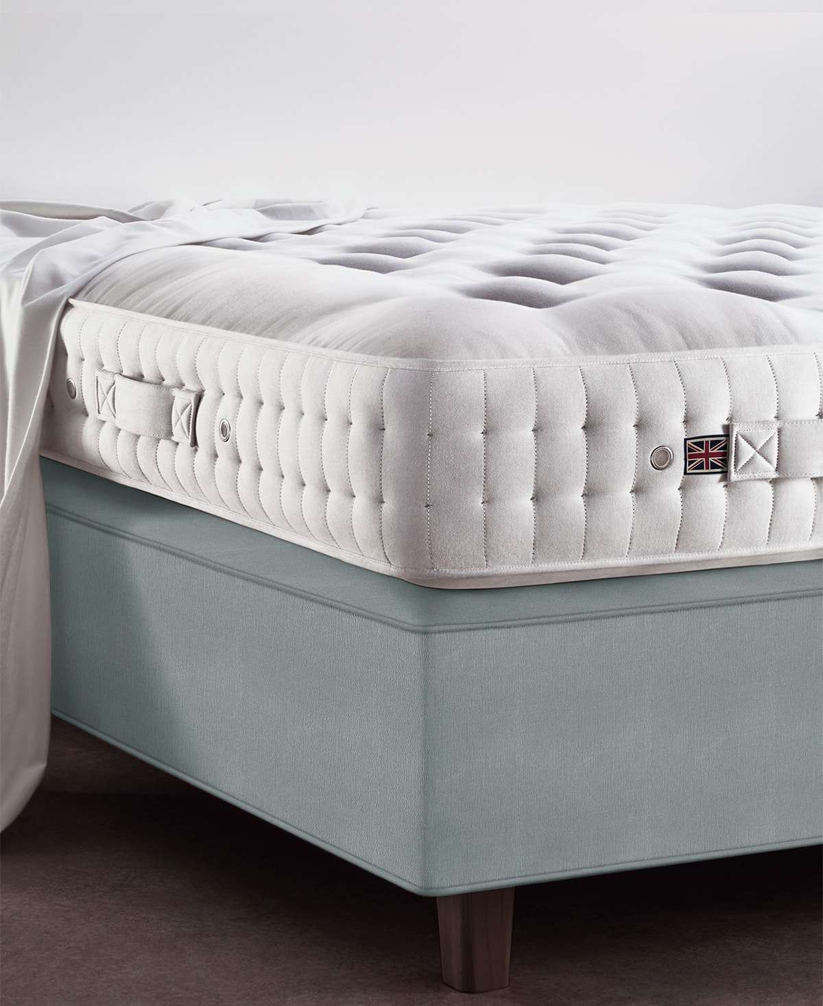 Vispring Bespoke Luxury Mattress | Oxford