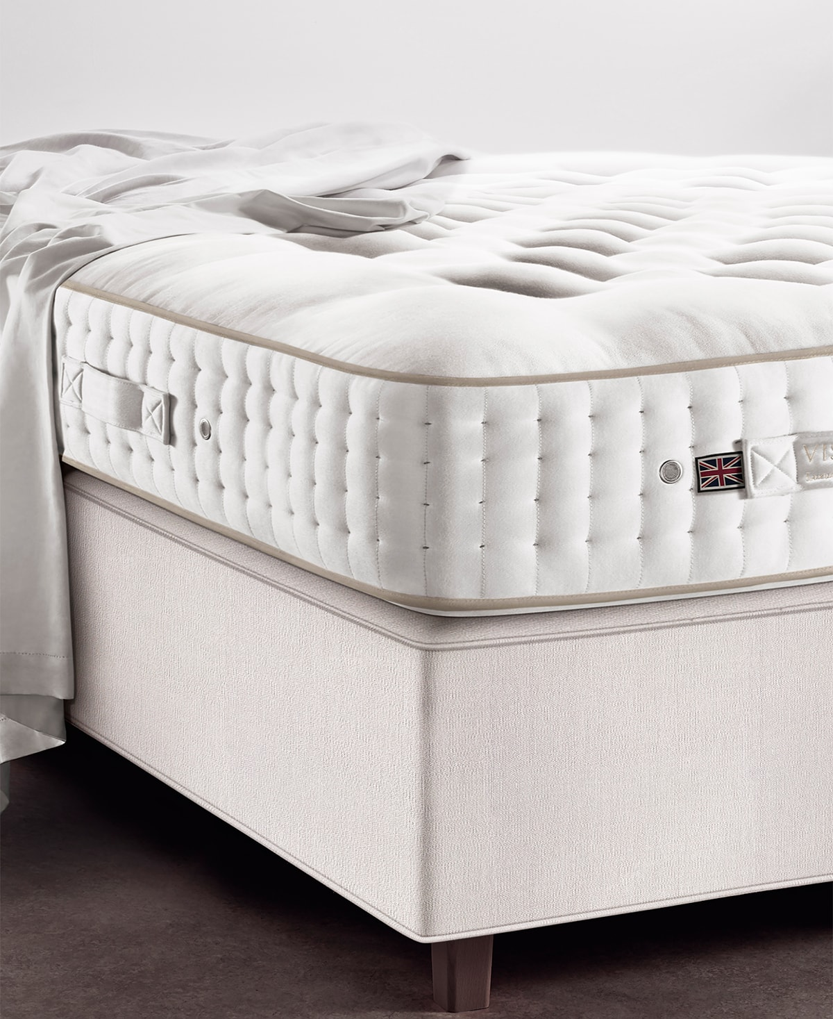 Vispring Bespoke Luxury Mattress | Sublime Superb